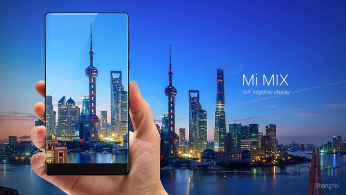 Xiaomi Mi MIX 06