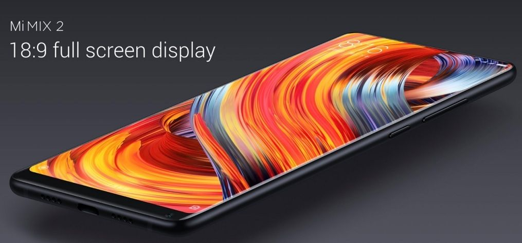 Xiaomi Mi Mix 2 02