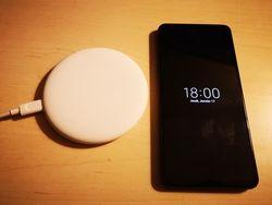 Xiaomi Mi Mix 3 recharge sans fil 03
