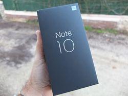 Xiaomi Mi Note 10 01