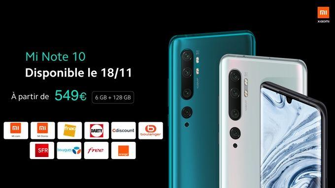 Xiaomi Mi note 10 07