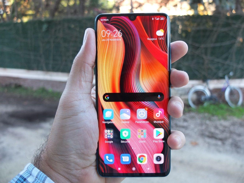 Xiaomi Mi 10 et Mi 10 Pro : les fiches techniques se dévoilent