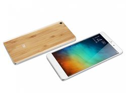 Xiaomi Mi Note Natural Bamboo Edition (2)