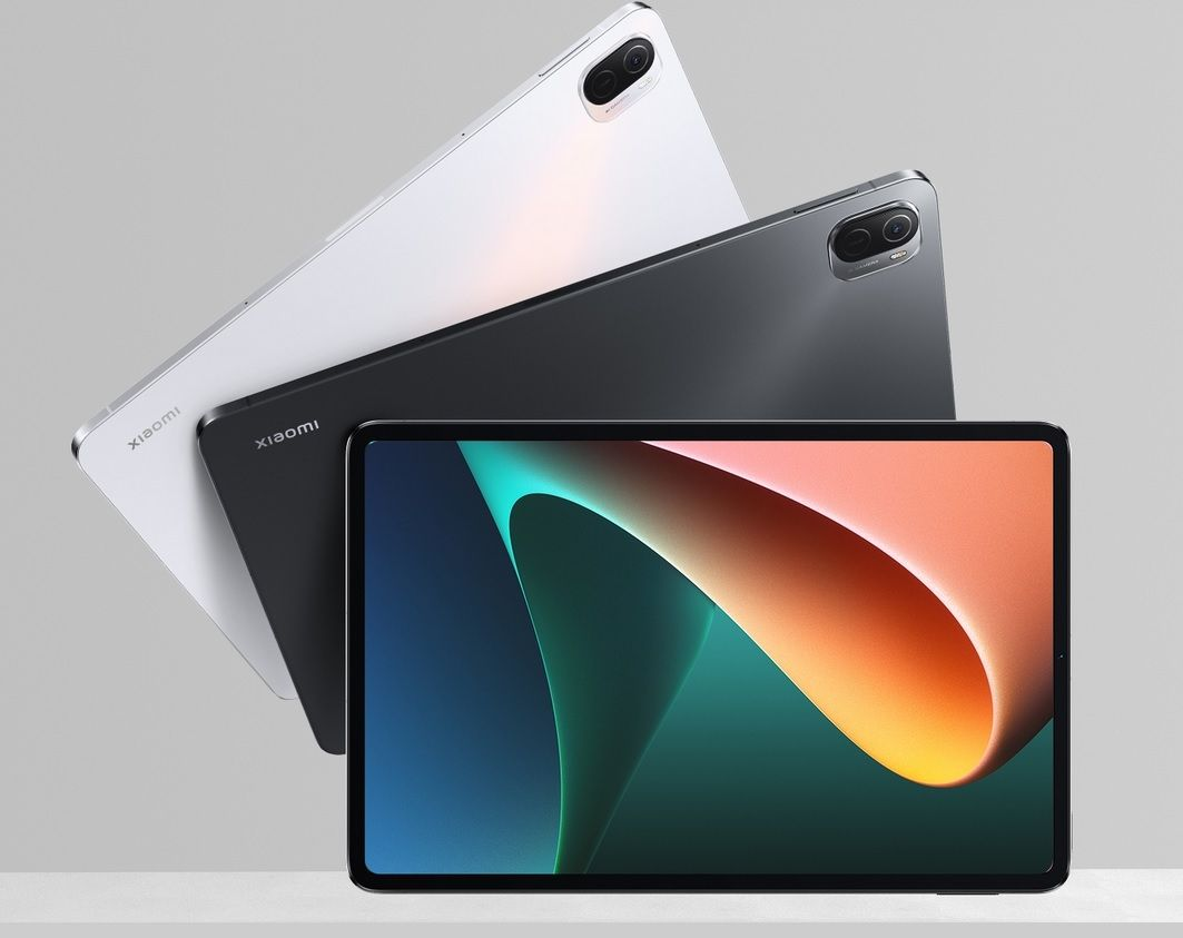 Xiaomi Mi Pad 5 01