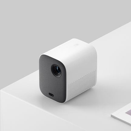 Le vidéoprojecteur Mi Smart Compact Projector de Xiaomi débarque en France