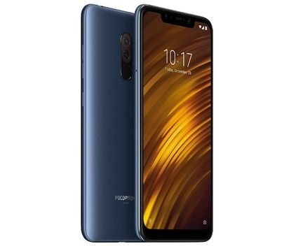 Xiaomi Pocophone F1 01