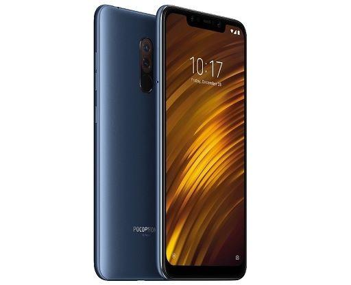 Xiaomi Pocophone F1 : des tarifs très agressifs !