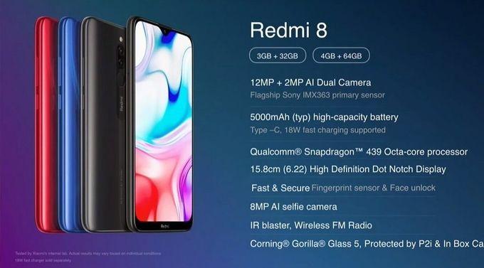 Xiaomi Redmi 8 02