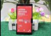 Xiaomi : séance photo pour le smartphone phablet Redmi Note 2
