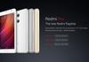 Xiaomi Redmi Pro : une version Mini privée du double capteur photo