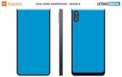 Xiaomi smartphone concept 2