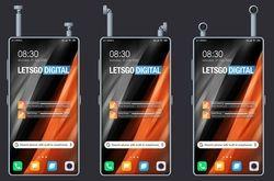 Xiaomi Smartphone écouteurs