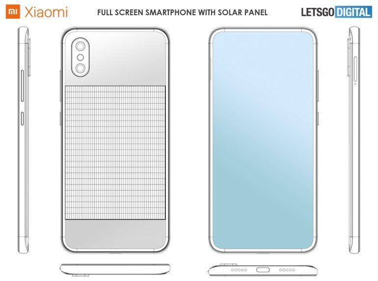 xiaomi-smartphone-energie-solaire