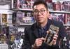 Xiaomi et Hasbro présentent une tablette Transformers
