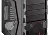 Xilence Black Hornet : boîtier PC bien équipé et bien aéré