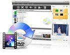 Xilisoft DivX to DVD Converter : convertir des DivX en DVD