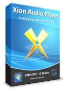 Xion Audio Player : personnaliser son lecteur audio