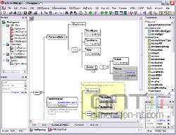 XMLSpy 2010 Enterprise Edition screen2