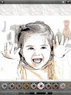 XnSketch : des effets surprenants pour personnaliser vos photos