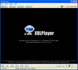 XULPlayer screen2
