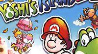 Test Yoshi's Island DS