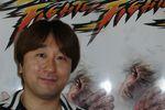 Yoshinori Ono - producteur SF4