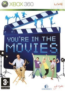 You\'re in the Movies