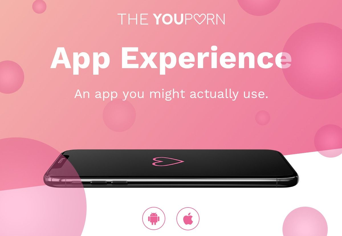 YouPorn lance une nouvelle application mobile