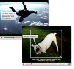 YouTube_Annotations