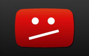 youtube censure