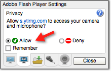 YouTube-Flash-Player-webcam