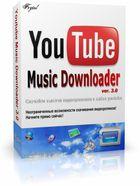 Youtube Music Downloader : télécharger de la musique sur des sites comme YouTube