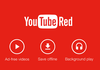 YouTube Red marche fort sur l'App Store