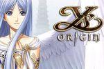 Ys Origin.