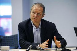 Yves Guillemot - PDG Ubisoft - Photo 1.