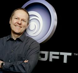 Yves Guillemot - PDG Ubisoft - Photo 2