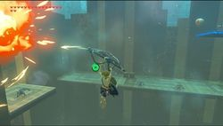 Zelda breath of the wild DLC1_06