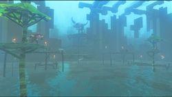 Zelda breath of the wild DLC1_11
