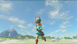 Zelda breath of the wild DLC1_12
