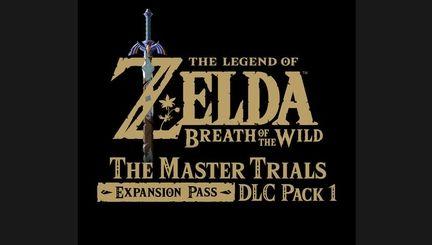 Zelda breath of the wild DLC1_13