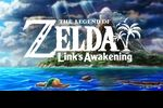 Zelda Links Awakening Switch