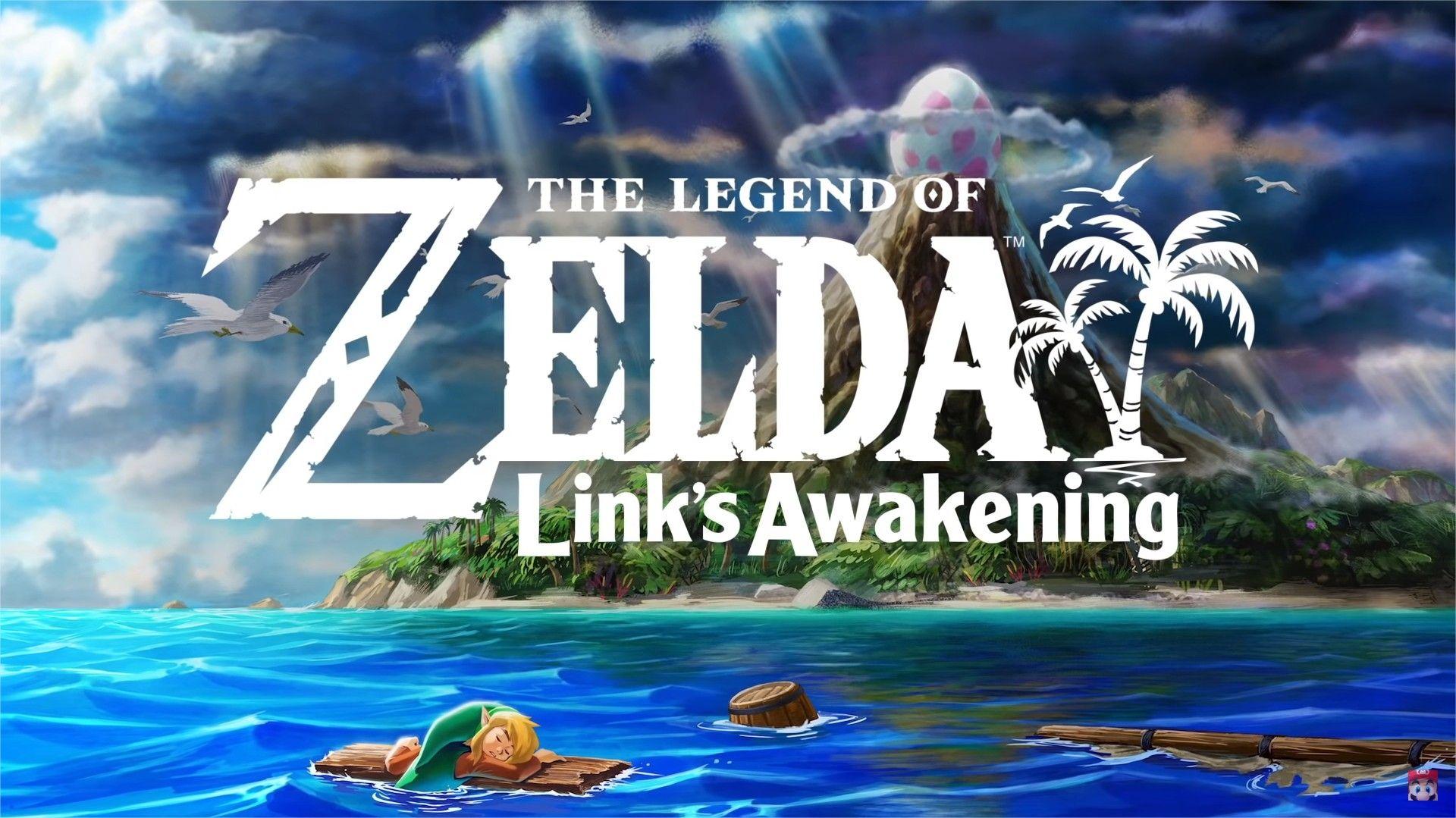 Zelda Link's Awakening : le remake sur Switch pourrait avoir un mode multijoueur