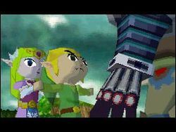 Zelda Spirit Tracks (10)
