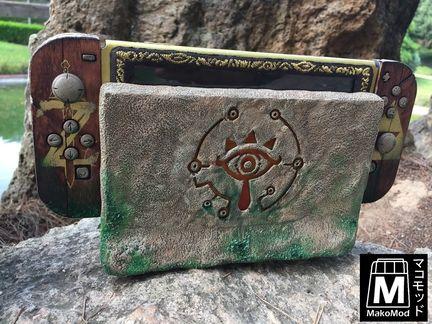 Zelda Switch 2