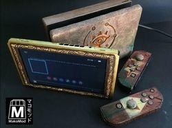 Zelda Switch 3