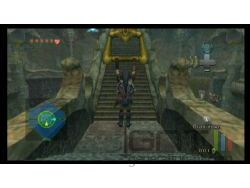 Zelda Twilight Princess Wii - img 18