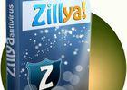 Zillya! Antivirus boite