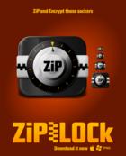 Zip Lock : crypter des archives zippées