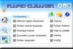 ZNsoft Rapid Cleaner : un logiciel de nettoyage très simple