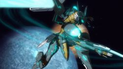 Zone of the Enders HD Collection - 10